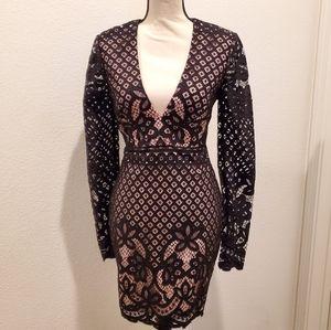 Stylestalker Lace Dress